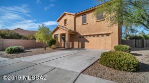 11602 W Bannerstone Street, Marana, AZ 85658