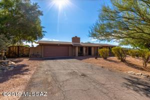 6718 N Quartzite Canyon Place, Tucson, AZ 85718