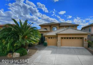 62777 E Terrace Wind Drive, Tucson, AZ 85739
