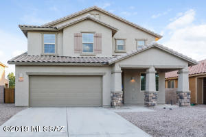 11487 W Rock Village Street, Marana, AZ 85658
