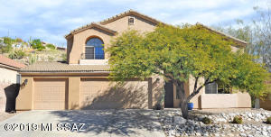 4506 N Saddle View Drive, Tucson, AZ 85750