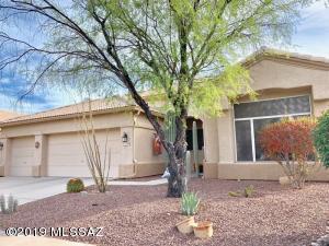 1744 N Spanish Moss Avenue, Tucson, AZ 85715