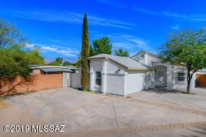 1816 N Van Buren Avenue, Tucson, AZ 85712