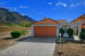320 E Fieldcrest Lane, Oro Valley, AZ 85737