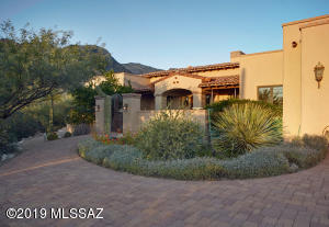 7798 N Ancient Indian Drive, Tucson, AZ 85718