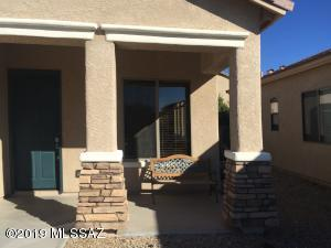12517 E Rust Canyon Place, Vail, AZ 85641