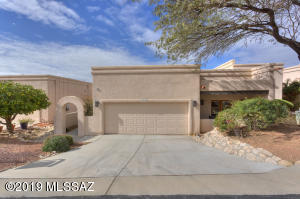 9818 N Ridge Shadow Place, Oro Valley, AZ 85704