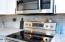 Brand new oven range and micro!