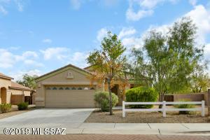 12686 N Fallen Fence Lane, Marana, AZ 85653