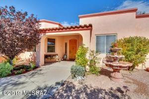 3724 N Canyonwood Place, Tucson, AZ 85750