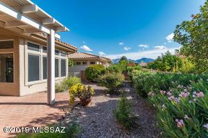 14733 N Silver Hawk Drive, Oro Valley, AZ 85755
