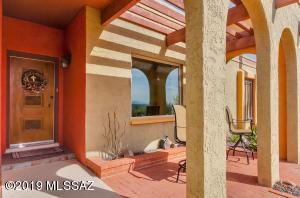 4529 N Heatherwood Place, Tucson, AZ 85718