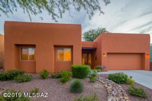10396 E Jarod James Place, Tucson, AZ 85747