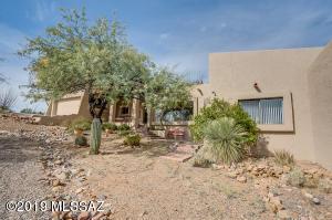 1200 W Placita Quieta, Green Valley, AZ 85622