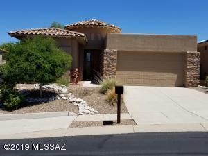 6034 N Campo Abierto, Tucson, AZ 85718