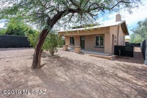 1233 N 2nd Avenue, Tucson, AZ 85705