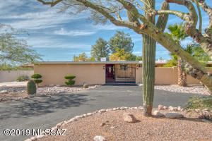 4425 N Pontatoc Road, Tucson, AZ 85718