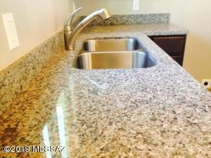 Double Stainless Sink