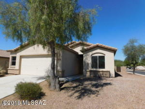 11038 W Willow Field Drive, Marana, AZ 85653