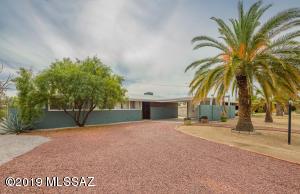 1311 W Wheatridge Drive, Tucson, AZ 85704