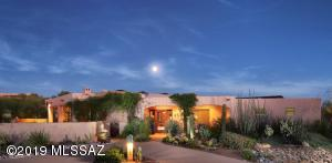 4288 N Placita De Sandra, Tucson, AZ 85718
