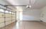 Newly Epoxied Garage Floors