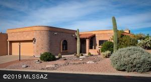 5519 N Via Velazquez, Tucson, AZ 85750