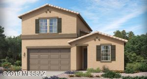 12737 E Quail Wash Canyon Lane E, Vail, AZ 85641