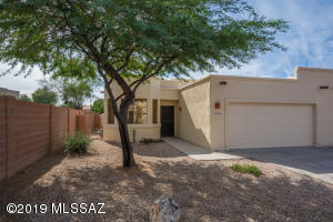 8150 N Peppersauce Drive, Oro Valley, AZ 85704