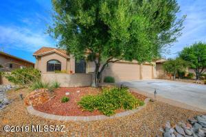 63154 E Harmony Drive, Tucson, AZ 85739