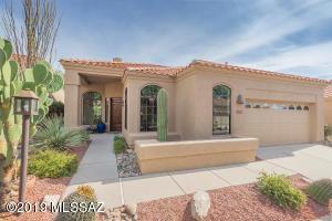 6020 N Coatimundi Drive, Tucson, AZ 85750