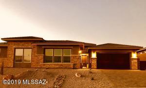 7044 W Turquoise Hills Place, Marana, AZ 85658