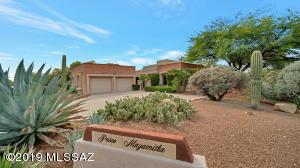 5431 N Paseo Mazamitla, Tucson, AZ 85718