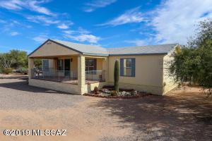 7370 N Coltsfoot Drive, Tucson, AZ 85743