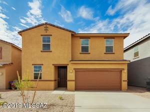 12075 N Sutter Drive, Marana, AZ 85653