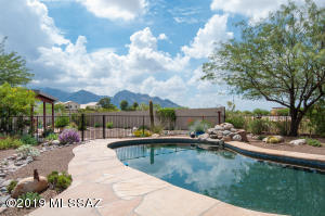 11281 N Palmetto Dunes Avenue, Oro Valley, AZ 85737