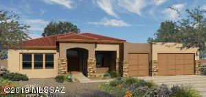 2570 E Reata Ridge Place, Sahuarita, AZ 85629
