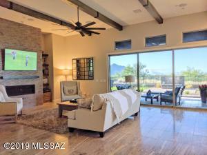 13869 N Stone Gate Place, Oro Valley, AZ 85755