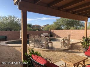 18280 S Dusk View Drive, Green Valley, AZ 85614