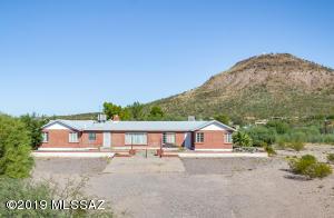 1441 S Camino Arriba, Tucson, AZ 85713