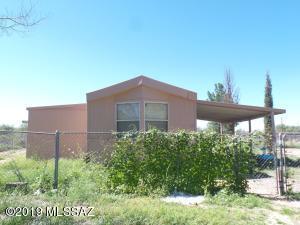 803 N Madison Avenue, Benson, AZ 85602