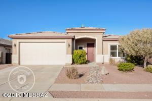 3613 E Canter Road, Tucson, AZ 85739