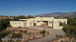 10540 N Starsearcher Place, Oro Valley, AZ 85737