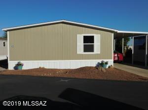 13377 N Sandario Road, 12, Marana, AZ 85653