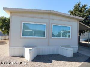 13377 N Sandario Road NW, 23, Marana, AZ 85653