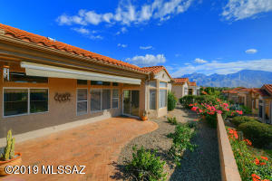 2224 E Romero Canyon Drive, Oro Valley, AZ 85755