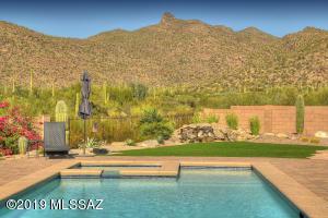 14421 N Desert Bloom Drive, Marana, AZ 85658