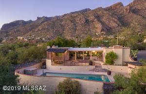 6745 N Catalina Avenue, Tucson, AZ 85718
