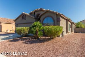 5770 W Cortaro Crossing Drive, Tucson, AZ 85742