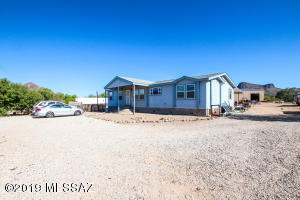 7340 N Mars Place, Tucson, AZ 85743